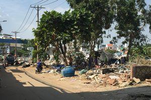 Kêu gọi những hộ dân bị ảnh hưởng ở vườn rau Lộc Hưng kê khai bổ sung để nhận hỗ trợ
