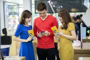 Ứng dụng trực tuyến vietroaming.com tìm gói cước giá rẻ MobiFone