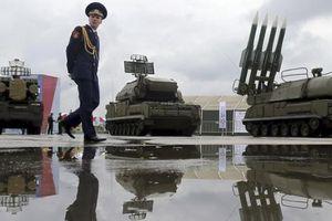 INF bên vực tan vỡ: Kịch bản hiểm hóc của hạt nhân Mỹ - Nga