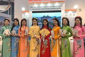 Quảng bá du lịch Thừa Thiên Huế – Đà Nẵng – Quảng Nam tại Diễn đàn du lịch ASEAN và Hội chợ Travex 2019