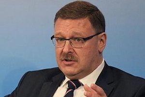 Nga: Việc Mỹ liên kết logic INF với START là rất nguy hiểm