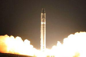 Nga bác bỏ cáo buộc chuyển giao công nghệ tên lửa cho Triều Tiên