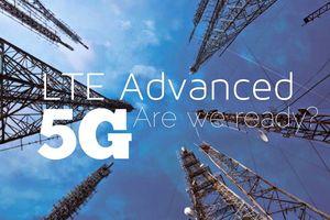 Thủ tướng hoan nghênh Bộ TT&TT 'bật đèn xanh' cho 5G