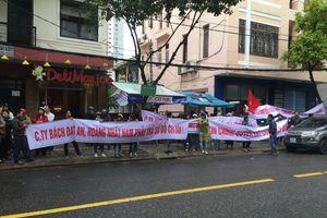 Đà Nẵng: Hàng ngàn người mua đất có nguy cơ mất tiền