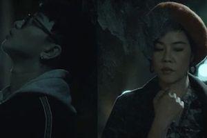 Thu Phương và Á quân The Voice mang không khí mùa đông Hà Nội vào MV