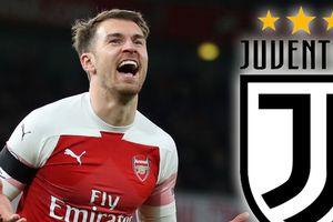 Những ngôi sao Arsenal ra đi theo dạng chuyển nhượng tự do