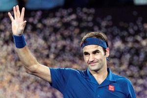 Highlights vòng 3 Australian Open: Roger Federer vs Taylor Fritz