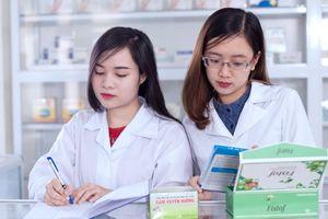ĐH Quốc gia TP.HCM đính chính thông tin liên thông thạc sĩ ngành Dược