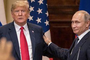 'Rào cản Nga' bị phá vỡ sau thành công mới của Tổng thống Trump