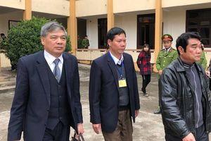 Bị cáo Trương Quý Dương: 'Luật sư đánh giá tôi hơi thấp'