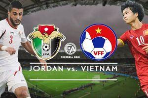Kinh tế của Jordan, đối thủ chạm trán ĐT Việt Nam vòng 1/8 ra sao?