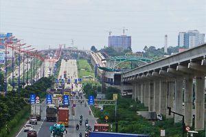Metro Bến Thành – Suối Tiên lại thiếu 2.245 tỉ đồng trả nợ nhà thầu