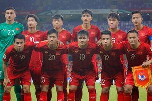 Triều Tiên thua đậm, thần may mắn gọi tên Việt Nam