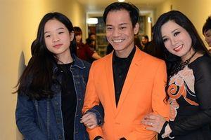 Thanh Thanh Hiền nói thật về người chồng bốn đời vợ