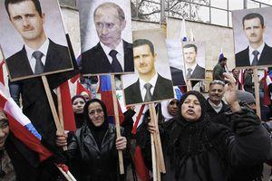 Syria từ chối liên đoàn Ả Rập: Ông Assad thấu hiểu