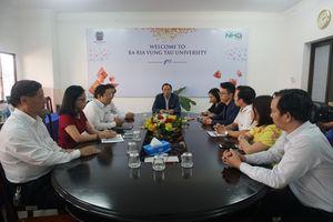 Đại học BVU công bố phương thức tuyển sinh
