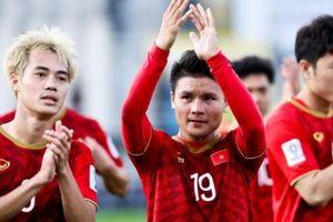 Lịch thi đấu và tường thuật trực tiếp vòng 1/8 Asian Cup 2019