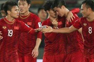 Tin sáng (18.1): ĐT Việt Nam vào vòng 1/8, Công Phượng phản ứng bất ngờ
