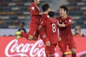 Asian Cup 2019: Ảnh chế siêu hài hước khi ĐT Việt Nam vào vòng 1/8