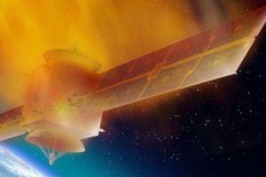 Vén màn bí ẩn 'nghĩa địa tàu vũ trụ' trong lòng Thái Bình Dương
