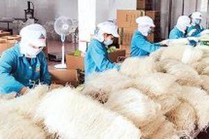 Nâng cao ý thức vệ sinh an toàn thực phẩm tại các làng nghề