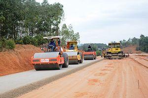Vướng mắc trong triển khai tuyến cao tốc Hữu Nghị - Chi Lăng