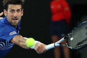 Clip: Djokovic đè bẹp Tsonga, 3 tài năng nam rơi rụng
