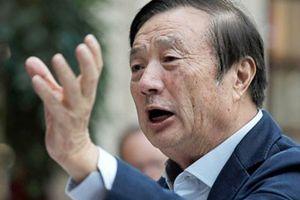 Mỹ tiếp tục 'ra đòn' với công ty Trung Quốc