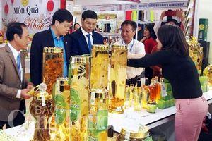 Gần 200 đơn vị tham gia Hội chợ Xuân Đà Nẵng năm 2019