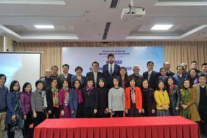 Vai trò quan trọng của GD công dân toàn cầu trong các chương trình GD