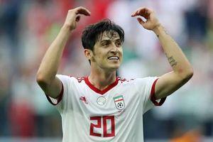 FOX Sports Asia công bố 5 cầu thủ xuất sắc nhất vòng bảng Asian Cup 2019