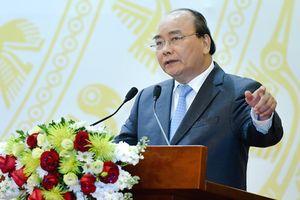 Thủ tướng tham dự Diễn đàn kinh tế thế giới tại Davos