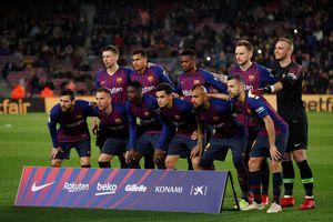 Barcelona đứng trước nguy cơ bị loại khỏi Cúp Nhà vua vì phạm luật