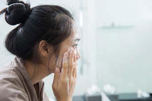 Những thói quen tai hại vào ban đêm làm da ngày càng xấu