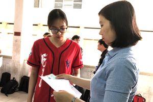 16 đơn vị sử dụng kỳ thi đánh giá năng lực ĐH Quốc gia TP.HCM để tuyển sinh