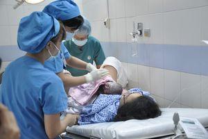 Năm 2018 TP.HCM có 65.148 trẻ em ra đời