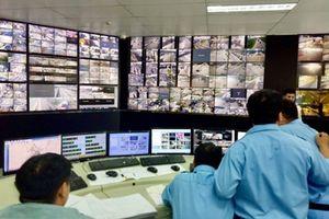 TP.HCM đẩy mạnh việc ứng dụng công nghệ để xử phạt