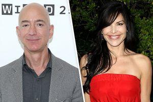 Showbiz 18/1:Tình mới tỷ phú giàu nhất thế giới từng đính hôn 4 lần