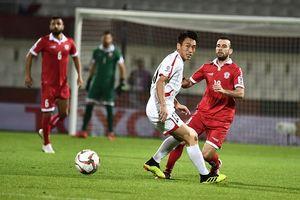 Tuyển Việt Nam vào vòng 1/8 Asian Cup nhờ ít thẻ vàng hơn đối thủ!