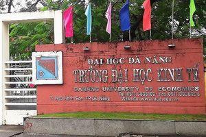 Các trường thành viên Đại học Đà Nẵng xét tuyển thẳng vào đại học ra sao?