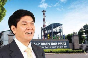 Con trai tỷ phú Trần Đình Long lần đầu 'xuất chiêu', cổ phiếu có được 'cứu giá'?