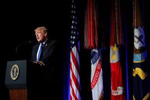 Ông Trump vẫn coi Triều Tiên là 'mối đe dọa đặc biệt'