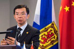 TQ cảnh báo Canada về hậu quả 'cấm cửa' Huawei