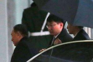 'Cánh tay phải' của Kim Jong Un đang làm gì ở Washington?