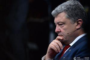 Dân số 'mập mờ' sẽ giúp ông Poroshenko chiến thắng bầu cử Tổng thống?