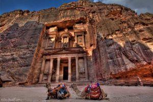 Những điều ít biết về 'Viên ngọc Trung Đông' Jordan