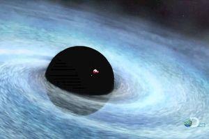 Lỗ đen là cái chết của ngôi sao