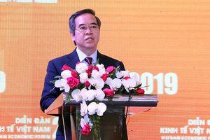 'Quốc gia muốn hóa rồng, hóa hổ, trước tiên phải duy trì tốc độ tăng trưởng cao, ổn định'