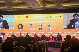 Nestlé Việt Nam chia sẻ đóng góp tăng trưởng bền vững và phát triển bao trùm tại Diễn đàn kinh tế VN