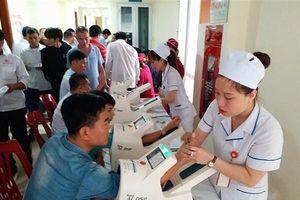 Hà Nội: Yêu cầu doanh nghiệp vận tải kiểm tra lái xe sử dụng chất gây nghiện